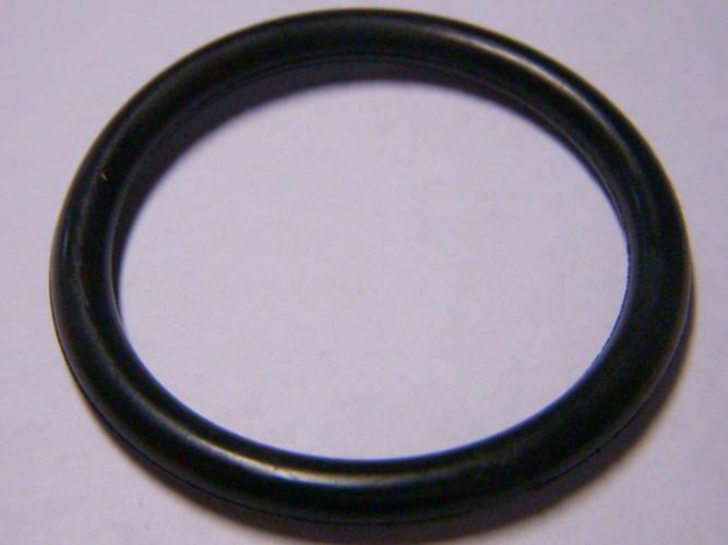 Уплотнительное кольцо трубки вентури самовсасывающего насоса сечением 3.5 мм, диаметр 40-44 мм