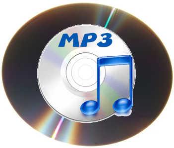 Музыкальные диски прошлых десятилетий на audio-CD, mp3 и DVD