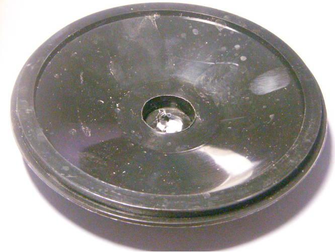 Пластиковый отражатель поверхностного насоса Водолей БЦ 1.2, 1.6 155 мм