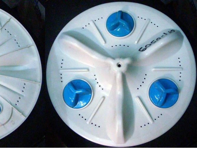 Активатор для стиральной машины SATURN ST-WK7617