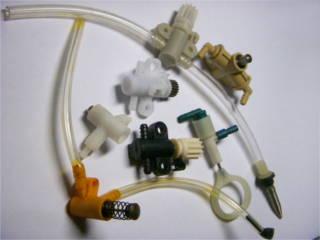 Маслонасос цепной электропилы