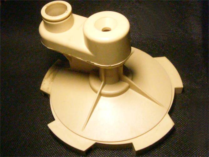 Диффузор для насосной станции Marina, Комфорт, Metabo под рабочее колесо до 130 мм с патрубком 40 мм