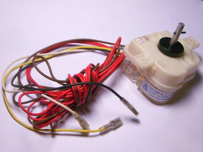 Часовой механизм на 6 проводов для стиральной машины Alpari, Saturn, Exqvisit