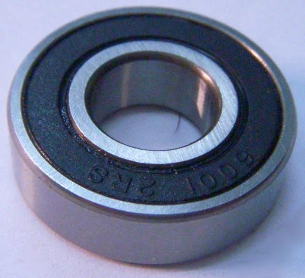 Подшипник 6001-2RS (12*28*8) для бочкового перфоратора