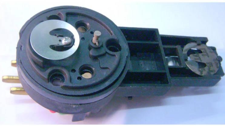 Контактный механизм для электрочайника купить