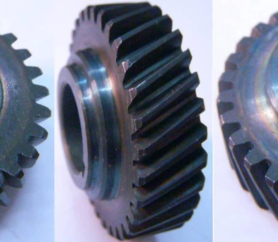 Шестерня 31 зуб для торцовочной электропилы Powertec 1802, Ворскла ПМЗ-90-255/2