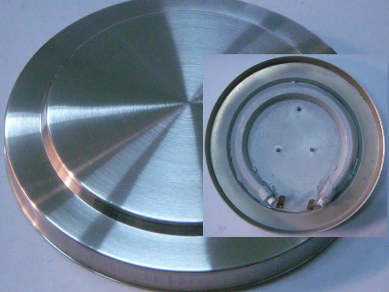 150 мм 3 симметричные шпильки