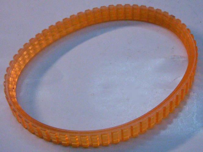 Комплектующие для электроинструмента - Рубанка - Ремень - Ремень 255x7 мм