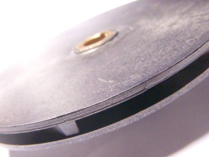 Рабочее колесо для насоса Ocean, JV1000, ДНІПРО, Karcher, KENLE JS 1100