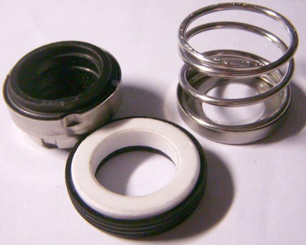 Торцевой сальник для насоса Omnigena, Euroaqua MH-1300, MH-1800