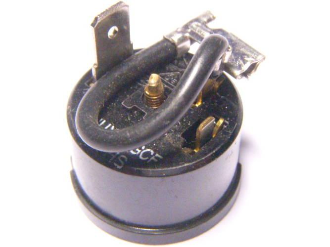 Тепловое реле QD91L для морозильной камеры Indesit NUS 16.1 ANFH