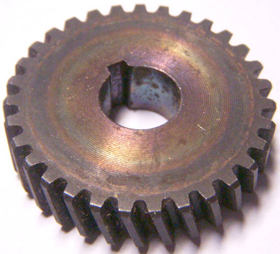 Шестерня 31 зуб для циркулярной пилы ТЕМП ПД-2300