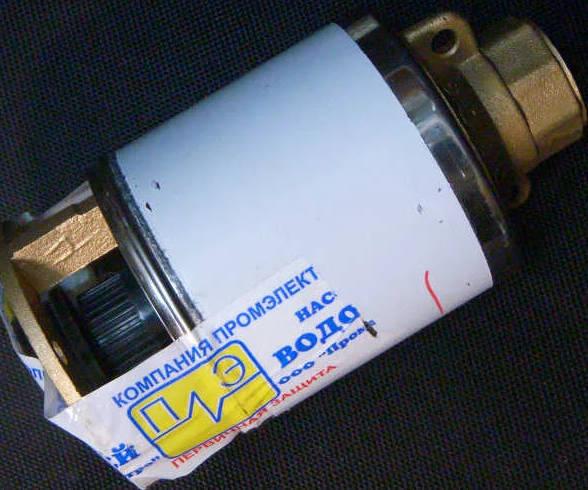 Насосный модуль в сборе для погружного насоса Водолей 0.5 16У