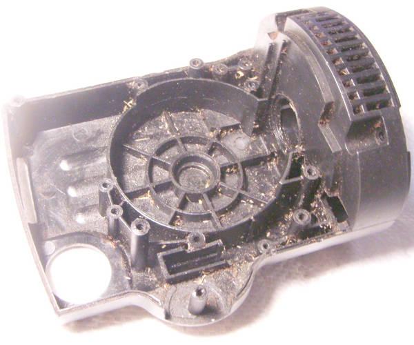 промплощадка Gardener KS-2000