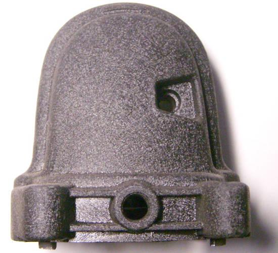 Корпус редуктора 230-й болгарки ТЕМП 230/2500Вт