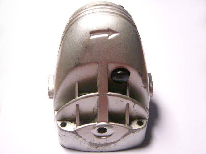 Корпус редуктора болгарки под 180-й круг DWT 180 SL