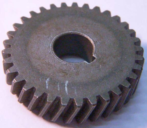 Шестерня привода дисковой пилы BLAUCRAFT BKTS 1050