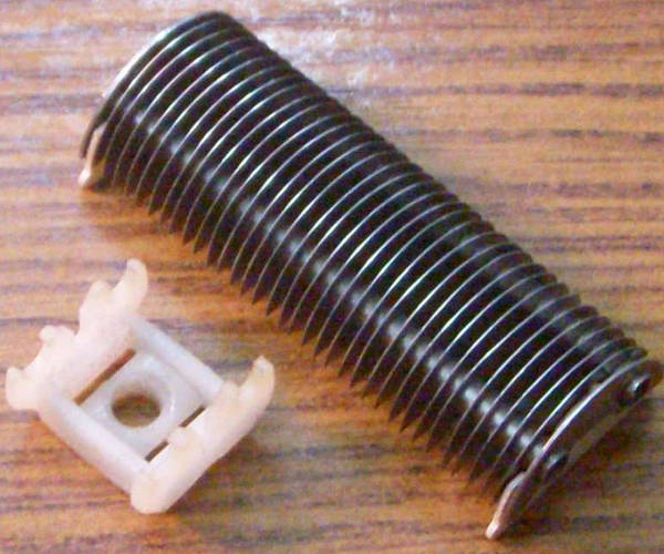 Оригинальный нож электробритвы МИКМА 100