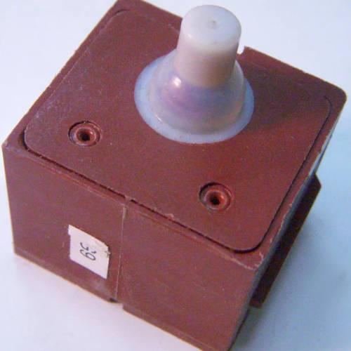 Кнопка включения болгарки Craft CAG-125/900 E
