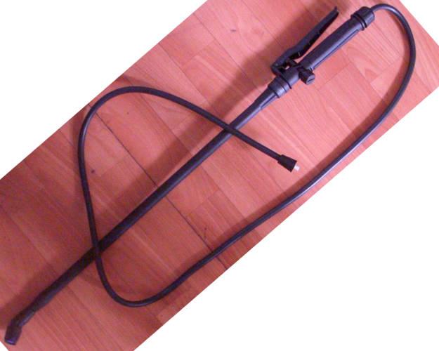 Пластиковый короткий 70-110 бранспойт для опрыскивателя КВАРЦ