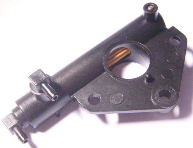 Маслонасос для смазки цепи бензопилы Rebir 1.5 kW, Einhell Royal MKS 38/41, MKS 1940