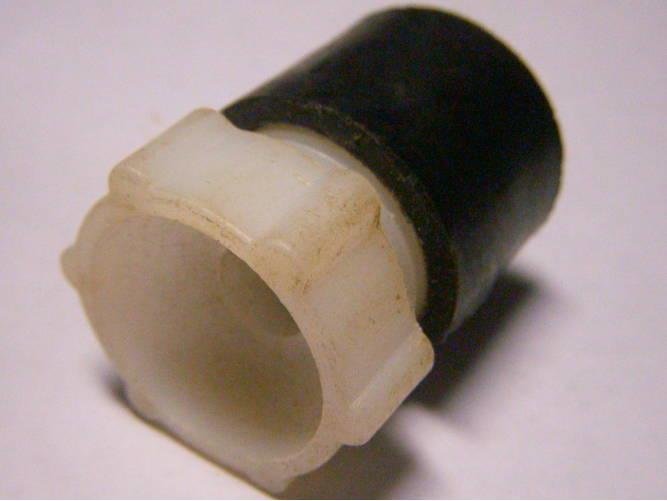 Регулятор выхода жмыха ручной алюминиевой соковыжималки Мотор Сич