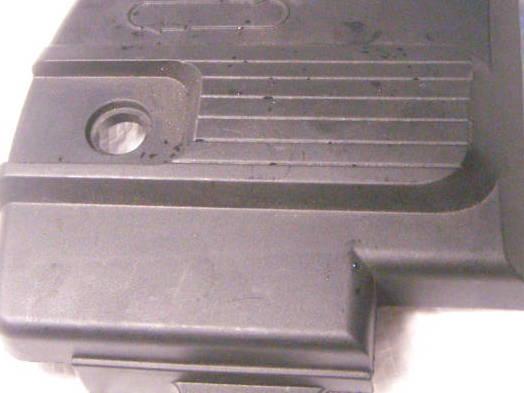 Детали корпуса цепной электропилы