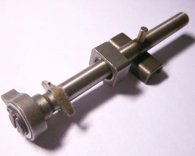 Самозажимной шток для электролобзика ТЕМП ПЛЭ-90