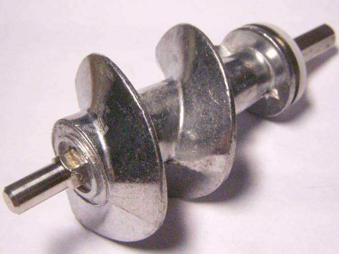 Шнек электромясорубки Moulinex типа HV-3, ME651, ME605