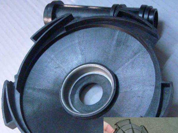 Диффузор для насосной станции TAIFU JET-100B