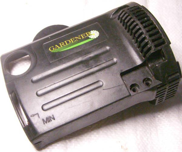 Промплощадка корпуса цепной электропилы Gardener KS-2000