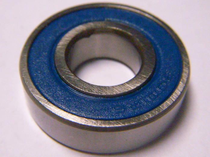 Закрытый шариковый подшипник 180101 для болгарки, дисковой циркулярной электропилы Ростех ДП 185, размером 12*28*8 мм