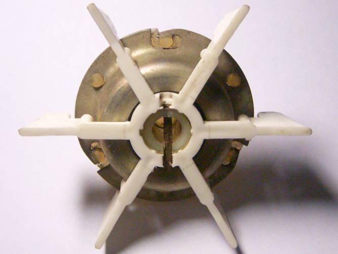 Муфта привода стиральной машины Харкивянка