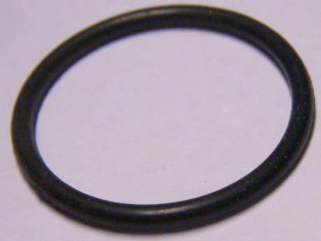 Кольцо резиновое для диффузора центробежного самовсасывающего насоса, сечение 1.8 мм, диаметр 30 мм