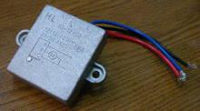 Плавный пуск дисковой электропилы