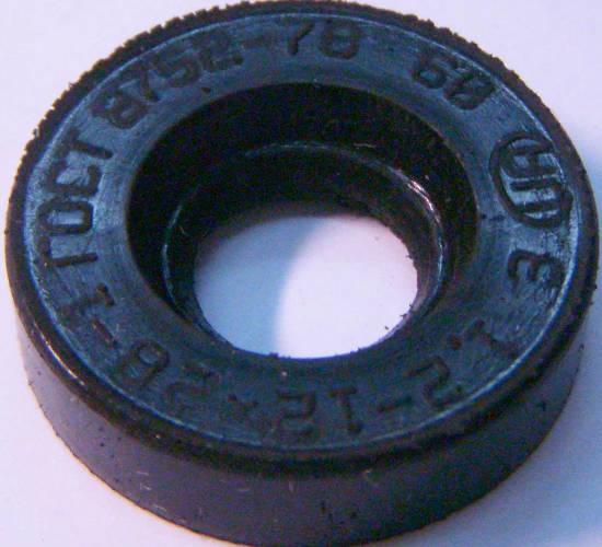 Насосы и запчасти - Торцевой сальник - Водолей 1.2-12x28