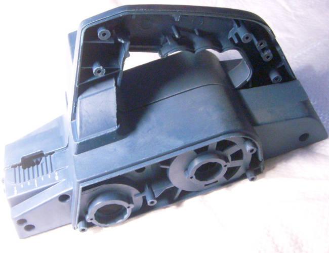 Корпус электрорубанка Craft-Tec старого выпуска