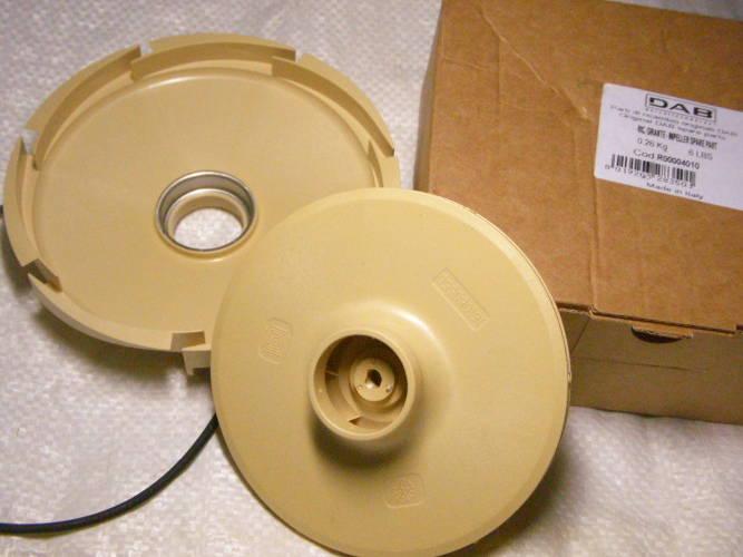Оригинальный ремкомплект R00004010 для насоса DAB AQUAJET 82 N/M