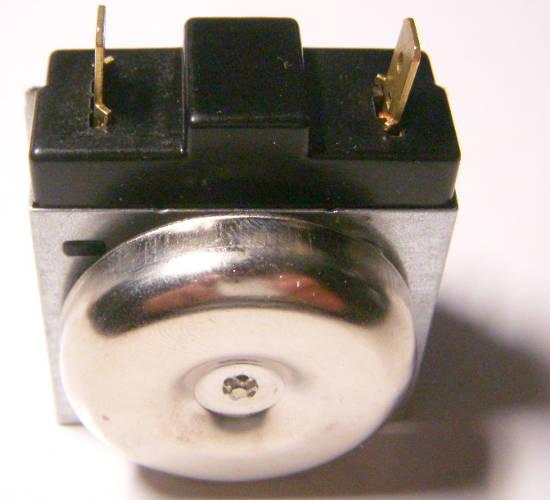 Механический таймер для микроволновой СВЧ печи