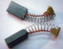 Все щетки двигателя электроинструмента