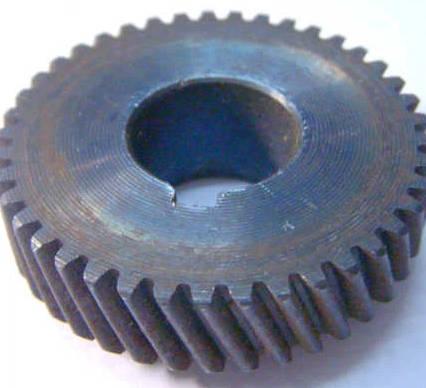 Шестерня торцовочной электропилы Ворскла ПМЗ 90-210