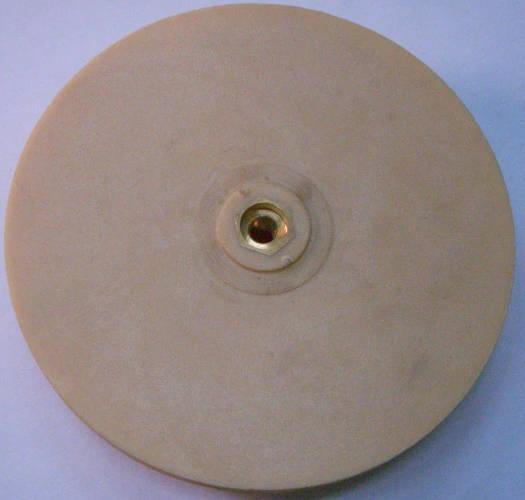 Насосы и запчасти для насосов - Крыльчатка - Рабочее колесо - 130x41 под резьбу 8 мм