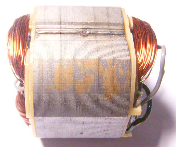 Статор для ударной электродрели Powertec РТ 311