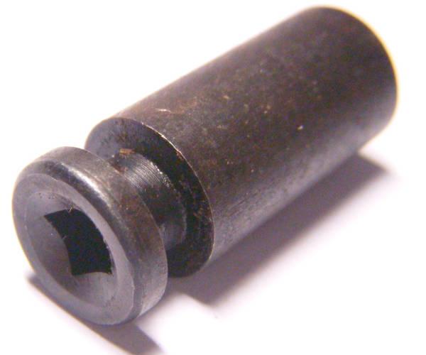 Соединительная муфта валов ручной электрокосы Ритм КГ-2100, Craft-Tec CXGS-2200